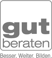 gut beraten Logo